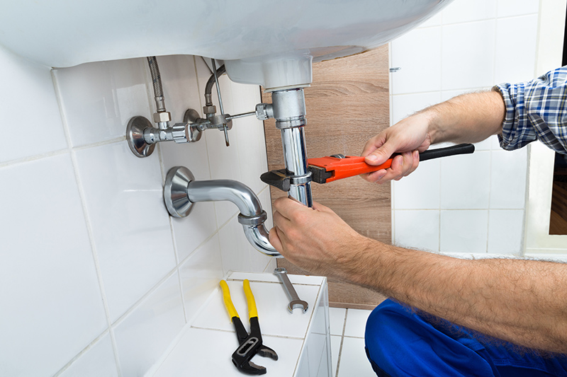 Emergency Plumber Cost in Bromley Greater London